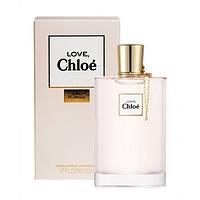 Chloe Love Eau Florale edp 75 ml (Женская Туалетная Вода Реплика) Женская парфюмерия Реплика