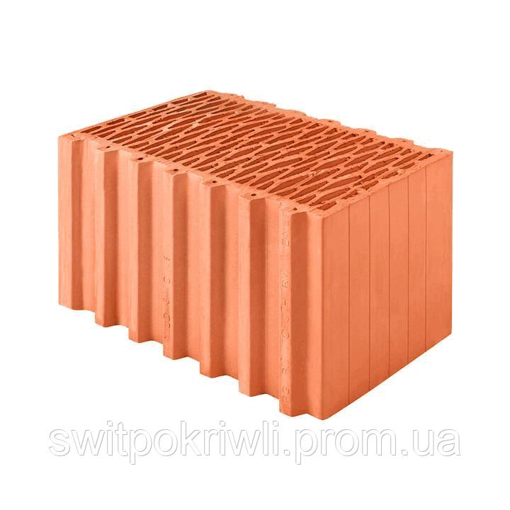 Керамический блок Porotherm 44P+W