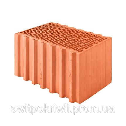Керамический блок Porotherm 44P+W, фото 2