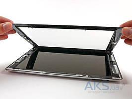 Замена тачскрина (сенсора) Aksline (не склеен с дисплеем) на планшете