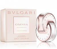 Bvlgari Omnia Crystalline L`eau de parfum edp 65 ml (Люкс) Женская парфюмерия Реплика
