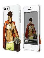 Чехол для iPhone 4/4s/5/5s/5с super junior