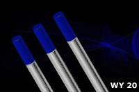 Вольфрамовый электрод WL-20 (синий) d 1.6