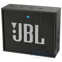 Колонки акустические JBL Go Black (JBLGOBLK)