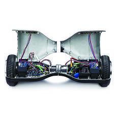 Аксессуары и комплектующие для электротранспорта