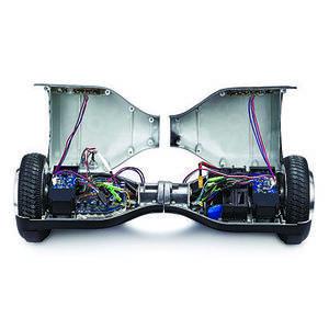 Аксесуари та комплектуючі для електротранспорту