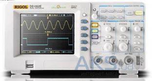 Rigol DS1052E Цифровой осциллограф