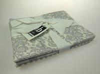Набор тканей из серии Shabby Chic, серебро
