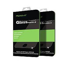 Защитное стекло 3D Mocolo для Sony Xperia XA / F3112 / F3111 / F3115 / F3116 / F3113 полноэкранное черное