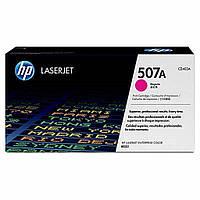 Картридж HP CLJ Enterprise 500 Color M551magent (CE403A)