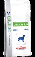 Royal Canin URINARY CANINE2кг диета для собак при лечении и профилактике мочекаменной болезни