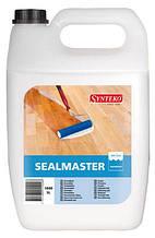 Грунтовочный лак для паркета Synteko Sealmaster 5л