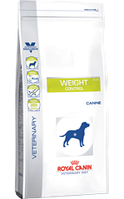 Royal Canin WEIGHT CONTROL CANINE1,5кг программа контроля избыточного веса 2стадия