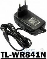 Блок питания для роутера EasyAcc TL-WR841N 9V 1A 5.5х2.5 (215781)