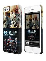 Чехол для iPhone 4/4s/5/5s/5с bap ts entertainment