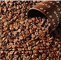 Столешница верзалит, Кофе 80х80 /огранич/