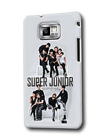 Чехол для samsung galaxy s2 super junior