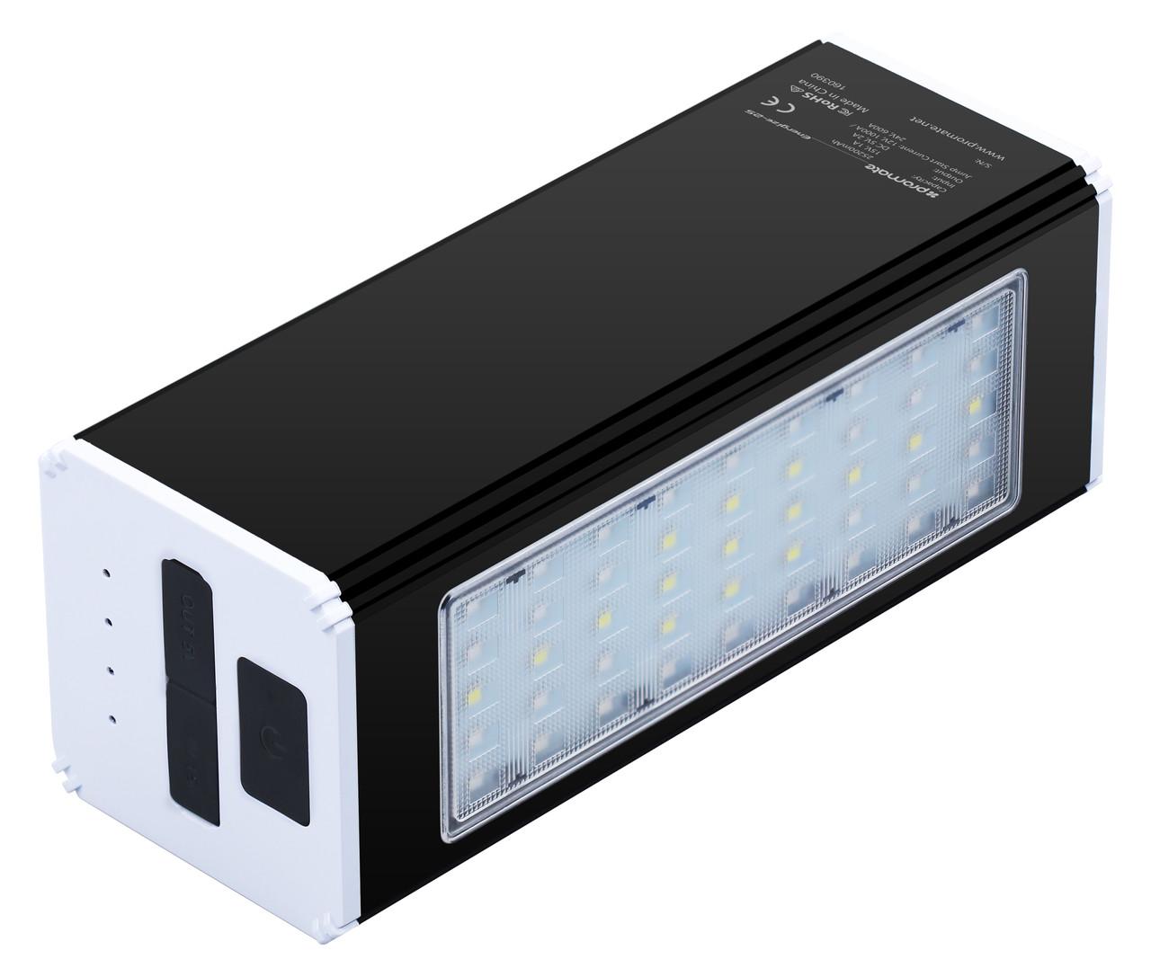 Пуско-зарядное устройство Promate Energize-25