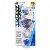 Волчок Bey Beyblade Single Top Doomscizor (B9505)