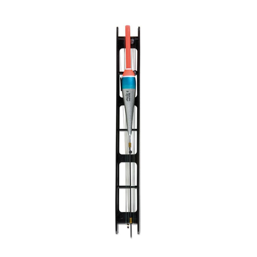 Оснастка поплавочная Lineaeffe KETA Fluorocarbon 46206 (1.0гр осн леска0.12 пов.0.10 крючок№18)