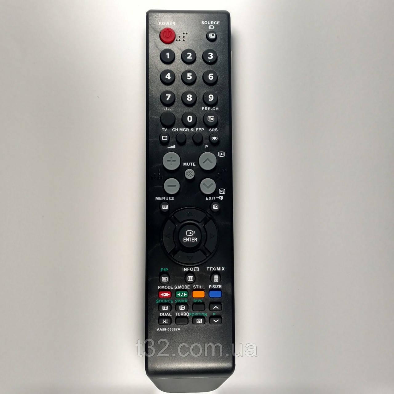 Пульт Samsung AA59-00382A [13/10] [TV]