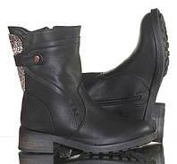 Женские ботинки MARLENA, фото 1