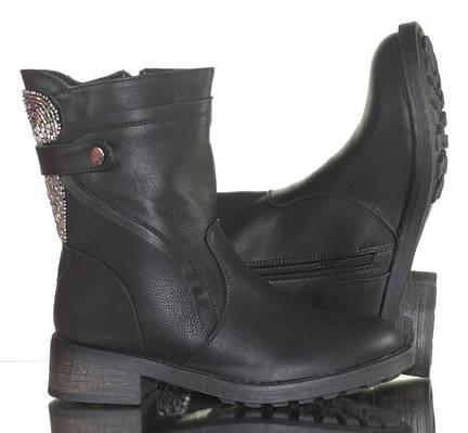 Женские ботинки MARLENA