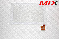 Тачскрин Ampe A10 263x173mm 60pin БЕЛЫЙ