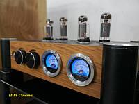 Технический обзор High End комплекта Trident Sound Maestro Simplicity Mark I характеристики АЧХ параметры