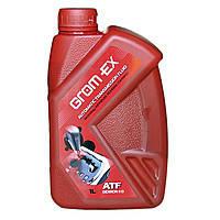 Трансмиссионное масло Grom Ex ATF (Dexron IID) 20 литров