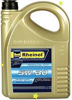 Моторное масло Rheinol Primus DX 5W-30 4L