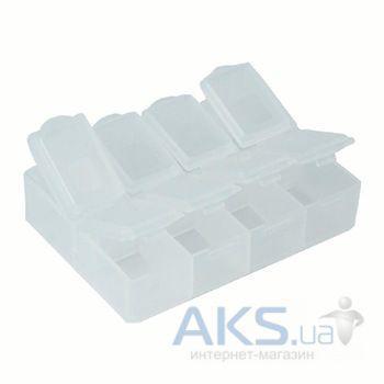 Кассетница, кейс, сумка, емкость Pro'sKit 903-133S (76 х 61 х 21 мм)