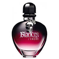 Paco Rabanne Black XS For Her L Exces EDT 100ml (туалетная вода Пако Рабан Блэк Икс Эс Фо Хё Иксес )