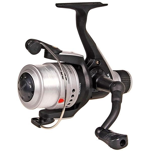 Катушка DAM FIGHTER PRO 120RD 0,20mm/195m