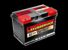 AkkumService