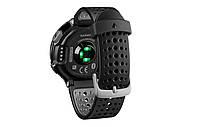 Умные часы Smart Watch Garmin Forerunner 235 with HRM 010-03717-6B Black/Gray спортивные беговые, фото 6