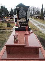 Памятник из гранита №080