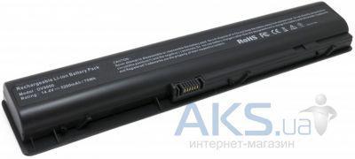Аккумулятор для ноутбука ExtraDigital HP Pavilion DV9000 (HSTNN-LB33) 5200 mAh