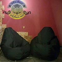 Кресло-груша для ресторанов и кафе 120 см - водостойкий Oxford