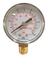 Манометры и термоманометры FADO