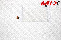 Тачскрин 198x133mm 10pin 078002-01A-V2 БЕЛЫЙ