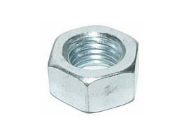 Гайка шестигранная DIN 934 кл. пр. 8.0, 10.0, 12.0