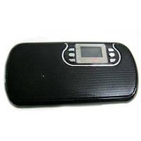 Портативная колонка Atlanfa AT-6531  (аккумулятор, USB;microSD)