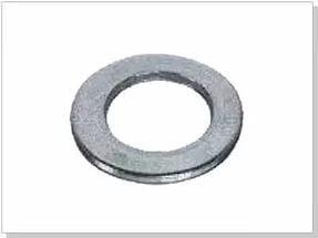 Шайба плоская узкая, подкладная для винтов с цилиндрической головкой DIN 433. ISO 7092