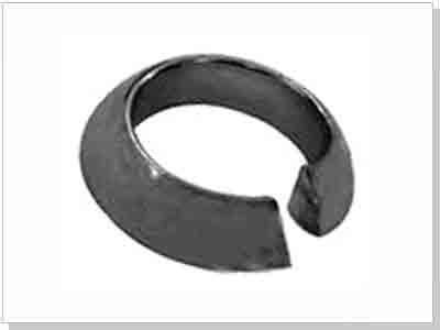 Шайба пружинная сферическая каленная для колес DIN 74361 C