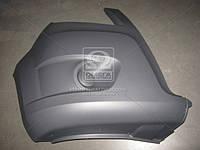 Боковина переднего бампера правая (про-во ГАЗ) А21R23-2803018-10