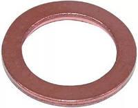 Кольцо уплотнительное медное DIN 7603 А