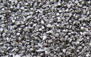 Дробь чугунная  колотая (ДЧК) ГОСТ 11964-81