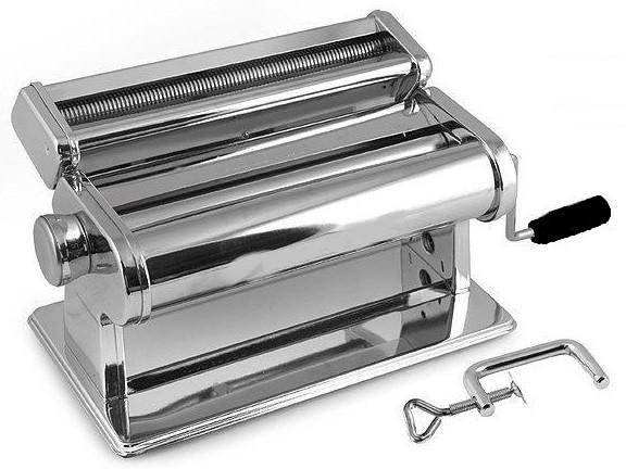 Лапшерезки-тестораскатки,спагетницы,машинки для пасты