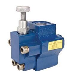 Гидроклапаны предохранительные типа МКПВ-М